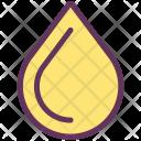 Petrol Diesel Oil Icon