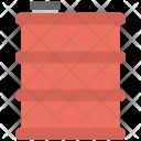 Petrol Drum Icon