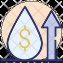 Petrol Price Icon