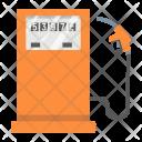 Petrol Pump Icon