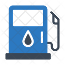 Oil Petrol Fuel Icon