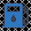 Fuel Petrol Pump Icon
