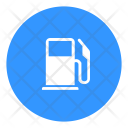 Gas Petrol Station Icon
