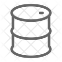 Petroleum barrel Icon