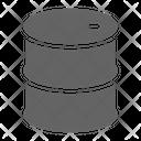 Petroleum Fuel Oil Icon