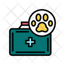 Pets First Aid Icon
