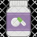 Pets Drug Icon