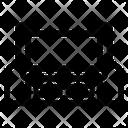 Pew Icon