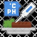 Ph Measurement Icon