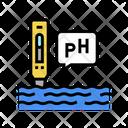 Ph Meter Ph Equipment Icon