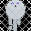 Phantom Character Creature Icon