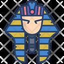 Pharaoh Egyptian Culture Egyptian Icon