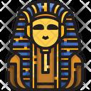 Pharaoh Pharaoh Egypt Icon