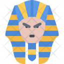 Pharaoh Country Culture Icon