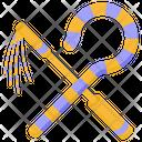 Pharaoh Symbol Icon