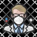 Pharmacist Icon