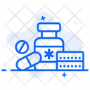 Pharmacology Icon