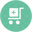 Pharmacy Symbol Medical Icon