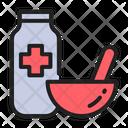 Pharmacy Medicine Pharmacist Icon