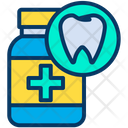 Dentist Healthcare Medical Icon