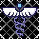 Pharmacy sign Icon
