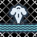 Phenomenon Incidence Cyclone Icon