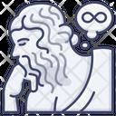Philosopher Icon