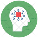 Lateral Thinking Logical Thinking Consideration Icon