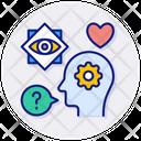 Philosophy Logic Aesthetics Icon