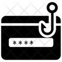 Phishing Cybercrime Malware Icon