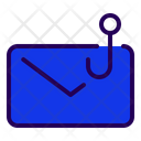 Phishing Email Icon
