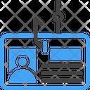 Phishing ID Icon