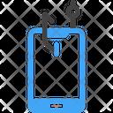 Phishing Mobile Icon