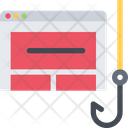 Phishing Site Icon