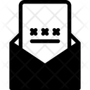 Hack Criminal Scam Icon