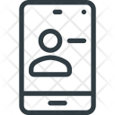 Phone Smart Smartphone Icon