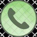 Phone Communication Call Icon