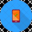 Phone Technology Finance Icon