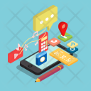 Phone Technology Smartphone Icon