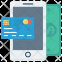 Phone Credit Smartphone Icon