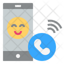 Phone Call Dial Icon