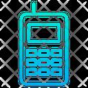 Cel Phone Mobile Device Icon