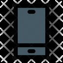 Handphone Mobile Smartphone Icon