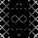Phone Eternity Infinity Icon