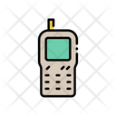 Phone Cell Phone Cellphone Icon