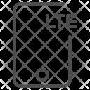 Phone Device Gadget Icon