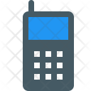 Old Antenna Mobile Icon