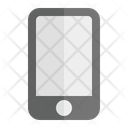 Phone Mobile Potrait Icon