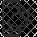 Phone App Seo Icon
