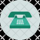 Phone Telephone Set Icon